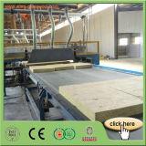 Isolation insonorisante de feutre de l'usine chinoise 80kg/M3 Rockwool