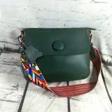 다채로운 결박 Sy7783를 가진 중국 제조자 디자이너 어깨에 매는 가방 작은 핸드백