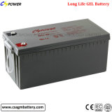 Tipo libero batteria di manutenzione di SLA/VRLA/Gel 12V 180ah