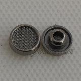 旧式な銅の顧客用8mmの金属ボタンのリベット
