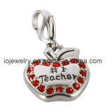 #1 de leraar charmeert de Beste Juwelen van de Gift voor Leraar