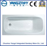 Verkaufsschlager-normale Badewanne hergestellt worden durch Acryl