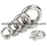 Boulon d'oeil et fournisseur de levage modifiés de noix du dispositif de fixation Uni 2948 d'acier inoxydable de la Chine