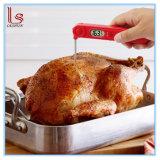 De populaire Digitale Thermometer van het Vlees van de Thermometer van het Voedsel Kokende Moment Gelezen