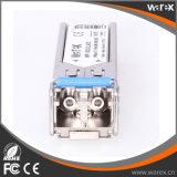 Extreme kompatible MGBIC-LX-40 100BASE-EX Faser-Optiklautsprecherempfänger 1310nm 40km DOM-Lautsprecherempfänger-Baugruppe
