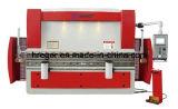 Wc67k 시리즈 유압 CNC 압박 브레이크