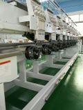 Machine de broderie de vêtements de chapeaux de têtes de Wonyo 1000rpm 10