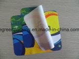 Полная ткань чистки объектива Microfiber печати для промотирования