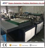 Máquina de estaca transversal econômica para a máquina de estaca da película da bolha de ar