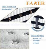 대형 3D Fabrice 호텔 침대 매트리스