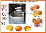 Торт заварной крем Kh-600 делая машину для сбывания
