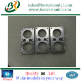 Изготовление частей CNC Китая частей CNC изготовленный на заказ подвергая механической обработке подвергая механической обработке