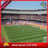 Mini erba artificiale del campo di calcio di gioco del calcio del campo da giuoco