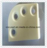 높은 정밀도 플라스틱 CNC 기계 부속