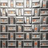 Het hete Mozaïek van het Glas van het Mozaïek van de Kunst van de Muur van de Verkoop (FY148A)