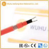 Condutas de proteção do cabo de tração de aquecimento elétrico Frost