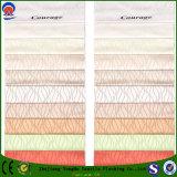 Ткань занавеса покрытия ткани полиэфира тканья пожаробезопасная для занавесов окна