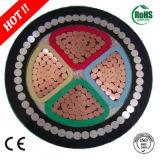 Пламя - retardant 2.5 кабеля системы управления 0.75, 1.0 Cu 35mm защищаемых 1.5, 4, 6, 10mm2