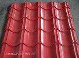 Наполовину вокруг крышки Ridge плитки Ridge//Roofing