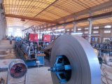 Tubo de acero inoxidable 201 304 de la fabricación de China