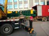 機械か電流を通された鋼鉄トラスプロフィールライト鋼鉄キール機械を形作るロール