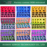 Kundenspezifischer Silikon-Gummi Viton Ring-Installationssatz