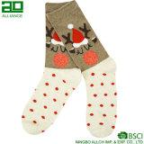 Рождества северного оленя Китая носки оптового счастливые