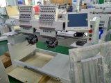 9 12 15 máquina computarizada de alta velocidade do bordado das cabeças 1000rpm das agulhas 2