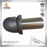 Soem-Fabrik-exakte Gussteil-Herstellungs-Kupfer-Form