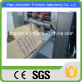 Sacos de papel de alta velocidad del cemento de Wuxi que hacen la máquina