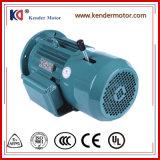 Dreiphaseninduktion Wechselstrommotoren der bremsen-Yej-80m1-2