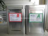 안전 단화 PU 원료: 폴리올과 ISO