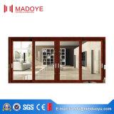 Aluminiumprofil-Glastür für hochwertiges Haus