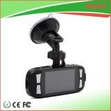 Alta definición portable que conduce la cámara del coche de Digitaces del registrador