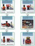 Rotores Uno mismo-Ajustables certificados Ce/SGS para la soldadura