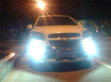 Luces corrientes diurnas LED para Chevrolet Trax