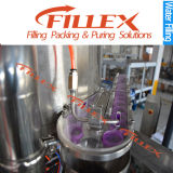 Machine de remplissage de bouteilles automatique de l'eau minérale fournisseur chaud de vente de bon