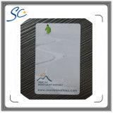 Tarjeta inteligente compatible libre de la muestra 13.56MHz RFID S50 1k
