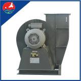 ventilador centrífugo fuerte del arrabio de la serie 4-72-5A para el agotamiento de interior