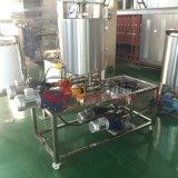 Type neuf chaîne de production creuse automatique de roulis d'oeufs