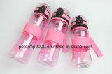 качество дешевого горячего сбывания 600ml верхнее резвится бутылка воды BPA свободно