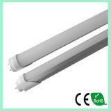 UL lámpara de lámpara fluorescente T8 LED / LED tubo de luz