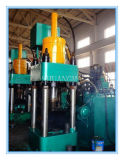 Y83-315 유압 금속 톱밥 단광법 압박 기계