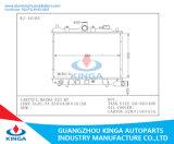 Radiador de alumínio para Mazda 323 Mt com o ISO 9001/Ts16949 aprovado