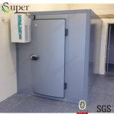 Caminhada na caixa do refrigerador do congelador com mais baixo preço