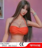 Heet Verkopend Nieuwste Doll van het Geslacht van Doll van het Silicone van 158cm voor de Mens