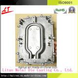 OEM/ODM 높은 정밀도는 알루미늄 합금이 주물을 정지하는 기계설비를 주문을 받아서 만들었다