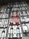 Máquina moldando fácil automática do sopro do frasco do animal de estimação da operação