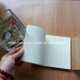 De aangepaste Notitieboekjes van het Document Kraf voor de Gift van de Bevordering (NP (56K) - NL100P-01)