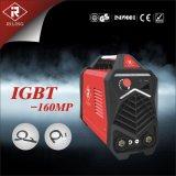 Saldatrice di IGBT con il caso (IGBT-140MP/160MP)